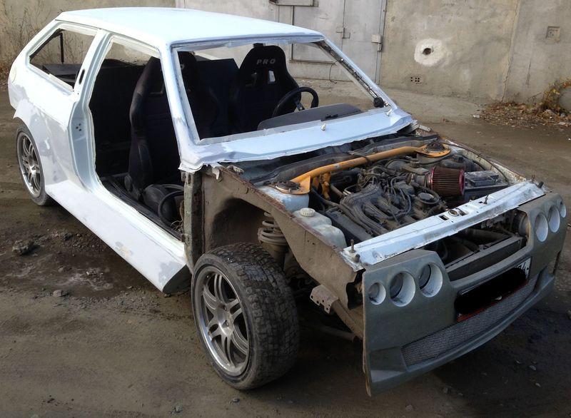 Фото Челябинск, кузовные и малярные работы - качественно т.: 8 (351)750-71-79